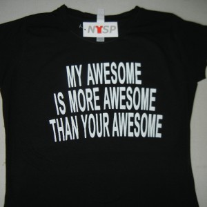 Women-My-Awesome-is-more-awesome-than-your-awesome-capsleeve-black