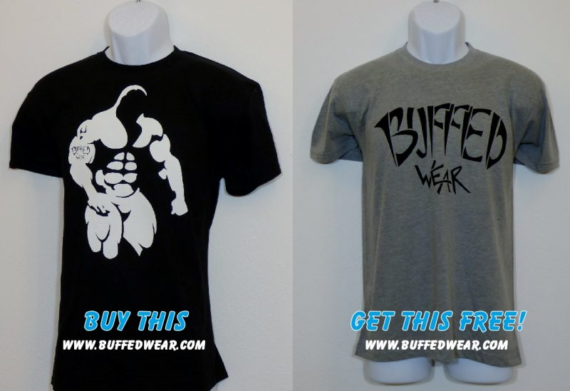 Men's BuffedMan-BuffedWear