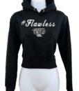 Crop-top-hoodie-Black-Flawless