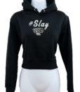 Crop-top-hoodie-Black-Slay