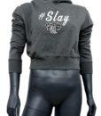 Crop-top-hoodie-Charcoal-Slay-Mannequin