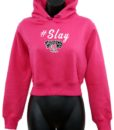 Crop-top-hoodie-Pink-Slay