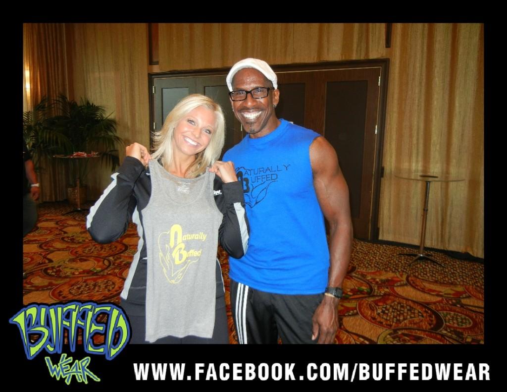BuffedWear Diane and Dave